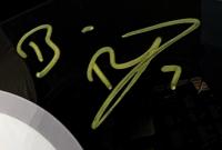 Ben Roethlisberger Signed Steelers Full-Size Authentic On-Field SpeedFlex Helmet (Fanatics Hologram) at PristineAuction.com