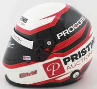 Christopher Bell Signed 2020 NASCAR Cup Rookie Season at Phoenix Full-Size Helmet (PA COA) at PristineAuction.com