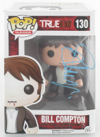 "Stephen Moyer Signed ""True Blood"" #130 Bill Compton Funko Pop! Vinyl Figure (PSA Hologram) at PristineAuction.com"