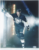 Jordan Staal Signed Penguins 11x14 Photo (Beckett COA) at PristineAuction.com