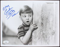 "Eugene Gordon Lee Signed ""Our Gang"" 8x10 Photo Inscribed ""Porky"" & ""O'Tay (JSA COA) at PristineAuction.com"