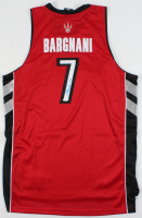 Andrea Bargnani Signed Raptors Jersey (JSA COA) at PristineAuction.com