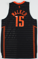 Kemba Walker Signed Bobcats Jersey (JSA COA) at PristineAuction.com