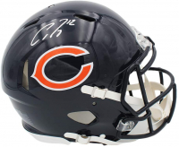 Allen Robinson Signed Bears Full-Size Authentic On-Field Speed Helmet (Radtke COA) at PristineAuction.com