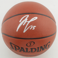 DeMarcus Cousins Signed NBA Basketball (JSA COA) at PristineAuction.com