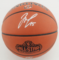 DeMarcus Cousins Signed All-Star Game Ball (JSA COA) at PristineAuction.com