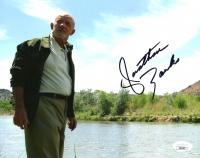 "Jonathan Banks Signed ""Better Call Saul"" 8x10 Photo (JSA COA) at PristineAuction.com"