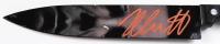 "Nick Castle Signed ""Halloween"" Steel Knife (PSA COA) at PristineAuction.com"