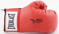 "James ""Buster"" Douglas Signed Everlast Boxing Glove (Schwartz COA) at PristineAuction.com"