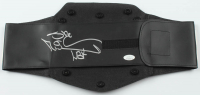 "Shawn Michaels Signed WWE World Heavy Weight Champion Belt Inscribed ""HBK"" (JSA COA) at PristineAuction.com"