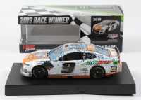 Chase Elliott Signed LE #9 MD / Little Caesars Talladega Win 2019 Camaro ZL1 1:24 Scale Die-Cast Car (JSA COA) at PristineAuction.com