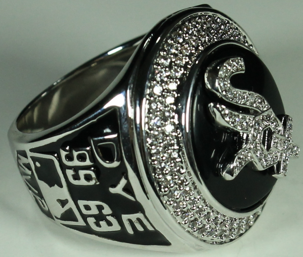 Chicago White Sox World Series Ring