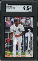 Eloy Jimenez 2020 Topps #49 CUP (SGC 9.5) at PristineAuction.com