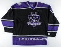 Wayne Gretzky Signed Kings Jersey (JSA ALOA) at PristineAuction.com
