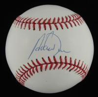 Adam Dunn Signed OML Baseball (JSA COA) at PristineAuction.com