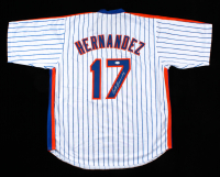 Keith Hernandez Signed Jersey (PSA COA) at PristineAuction.com