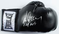 "Gerry Cooney Signed Everlast Boxing Glove Inscribed ""24 KO's!"" (JSA COA) at PristineAuction.com"