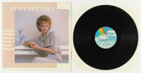 "Reba McEntire Signed ""What Am I Gonna Do About You"" Vinyl Record Album Inscribed ""Love"" (JSA COA) at PristineAuction.com"