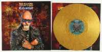 "Rob Halford Signed ""Celestial"" Vinyl Record Album (JSA COA) at PristineAuction.com"