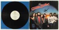 "Michael McDonald, Patrick Simmons & John McFee Signed The Doobie Brothers ""One Step Closer"" Vinyl Record Album Inscribed ""Thanks"" (JSA COA) at PristineAuction.com"