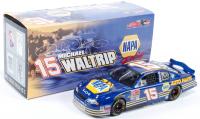 Michael Waltrip Signed LE #15 NAPA 2002 Monte Carlo 1:24 Die-Cast Car (JSA COA) at PristineAuction.com