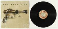 "Dave Grohl Signed Foo Fighters ""Foo Fighters"" Vinyl Record Album (JSA COA) at PristineAuction.com"