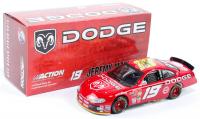 Jeremy Mayfield Signed LE #19 Dodge 2003 Intrepid R/T 1:24 Scale Die Cast Car (JSA COA) at PristineAuction.com