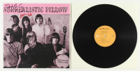"Grace Slick & Jorma Kaukonen Signed Jefferson Airplane ""Surrealistic Pillow"" Vinyl Record Album (JSA COA) at PristineAuction.com"