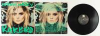 "Debbie Harry Twice-Signed ""Rockbird"" Vinyl Record Album (JSA COA) at PristineAuction.com"
