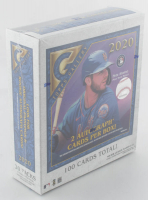2020 Topps Gallery Baseball Monster Box with (100) Cards at PristineAuction.com