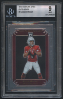 Kyler Murray 2019 Donruss Optic Rookie Elite Series #2 RC (BGS 9) (See Description) at PristineAuction.com