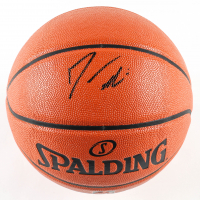 Jason Williams Signed Game Ball Series Basketball (PSA COA) at PristineAuction.com