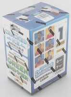2020 NBA Contenders Draft Picks Basketball Trading Card Blaster Box with (7) Packs at PristineAuction.com