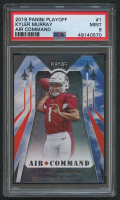 Kyler Murray 2019 Playoff Air Command #1 RC (PSA 9) at PristineAuction.com