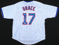 Mark Grace Signed Jersey (JSA COA) at PristineAuction.com