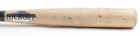 Los Angeles Dodgers Game-Used Old Hickory Baseball Bat at PristineAuction.com
