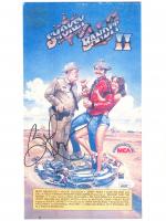"Burt Reynolds Signed ""Smokey And The Bandit II"" 8x10 Print (JSA COA) at PristineAuction.com"