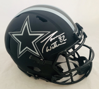 Jason Witten Signed Cowboys Full-Size Authentic On-Field Eclipse Alternate Speed Helmet (Beckett COA & Witten Hologram) at PristineAuction.com