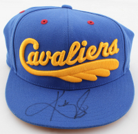 Kyrie Irving Signed Cavaliers Adidas Hat (JSA COA) at PristineAuction.com