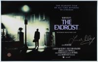 "Linda Blair Signed ""The Exorcist"" 11x17 Photo (Legends COA) at PristineAuction.com"