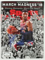 "DeAndre Ayton Signed 2018 ""Sports Illustrated"" Magazine (JSA Hologram) at PristineAuction.com"