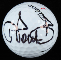 Ian Poulter Signed Golf Ball (JSA COA) at PristineAuction.com
