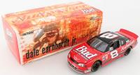 Dale Earnhardt Jr. LE #8 Budweiser 1999 Monte Carlo 1:24 Die-Cast Car at PristineAuction.com