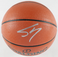 Shaquille O'Neal Signed NBA Game Ball Series Basketball (PSA COA) at PristineAuction.com