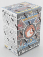 2019/20 Panini Chronicles Basketball Card Blaster Box with (8) Packs at PristineAuction.com