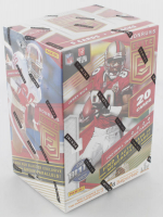 2020 Panini Donruss Elite Football Blaster Box with (4) Packs at PristineAuction.com