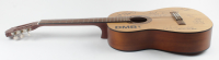 """""""Dave Matthews Band"""" 39"""" Acoustic Guitar Band-Signed by (6) with Dave Matthews, Boyd Tinsley, Carter Beauford, Tim Reynolds, Stephen Lessard, Jeff Coffin (JSA ALOA) at PristineAuction.com"""