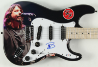 Dave Grohl Signed Foo Fighters Full-Size Electric Guitar (PSA COA) at PristineAuction.com