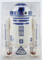 "Vintage Tokyovc  Disneyland ""Star Tours"" R2D2 Souvenir Figurine at PristineAuction.com"
