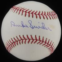 Duke Snider Signed OML Baseball (JSA Hologram) at PristineAuction.com